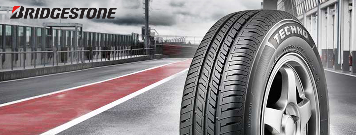 Bridgestone Techno